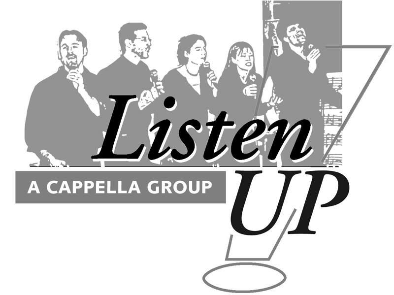 listen up In listen up, author brent gault approaches listening instruction by actively using other musical behaviors (singing, moving, chanting, creating) and.